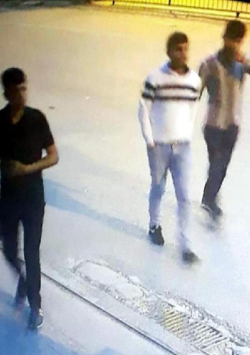 Kameradan tespit edilen motosiklet hırsızları tutuklandı