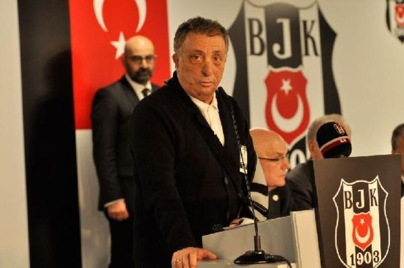 Ahmet Nur Çebi: 2023 yılında borcumuz 4.1 milyar TL'yi bulacak