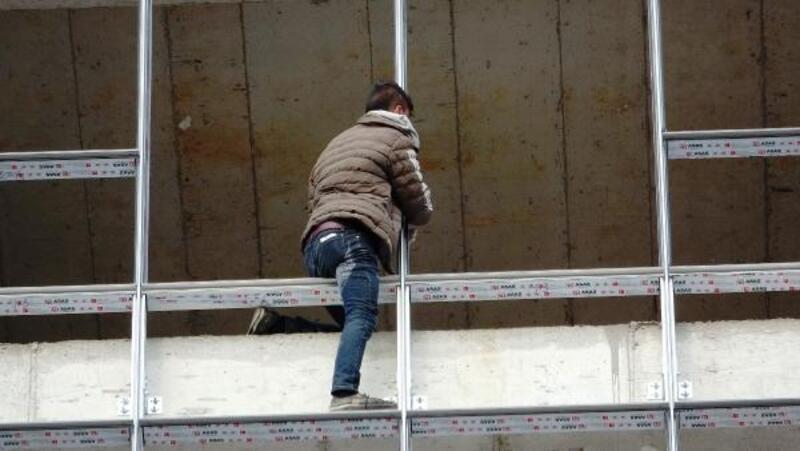 500 lirayla intihardan vazgeçti, 3 bin 150 liralık ceza ödedi
