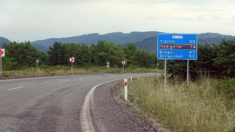 Yığılca'ya giriş-çıkışların sınırlandırılması kaldırıldı