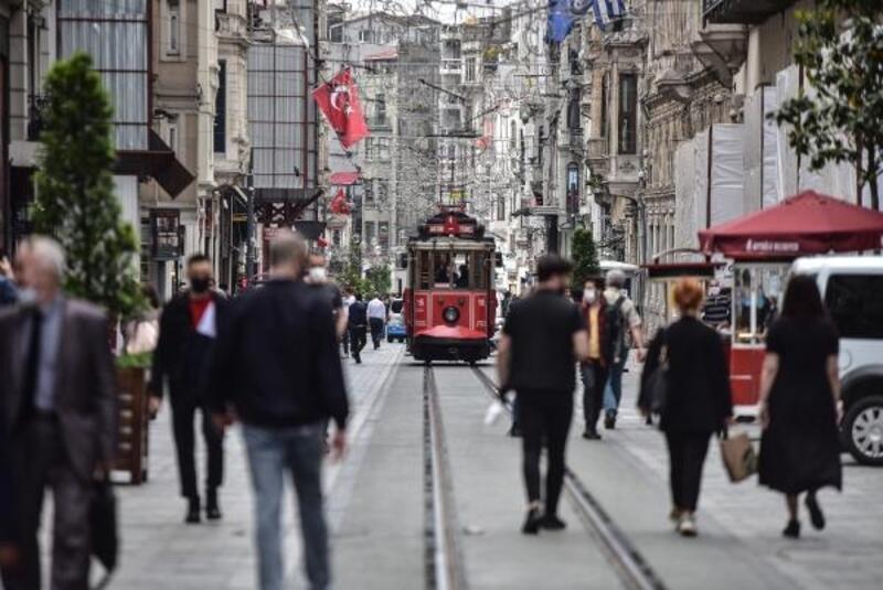 Fotoğraflar// Nostaljik tramvay seferleri yeniden başladı