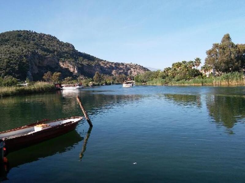 OGM Müdürü Karacabey: 19 adet ekoturizm güzergâhı için çalışıyoruz