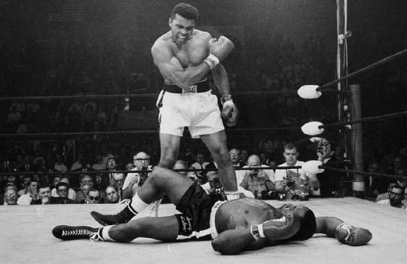 Muhammed Ali'nin hayatını anlatan belgesel, ölüm yıl dönümünde ekranda