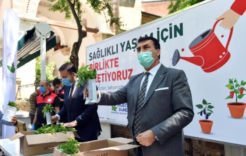 Osmangazi Belediye Başkanı Dündar: Artık kendi doğal yaşamımıza dönüyoruz
