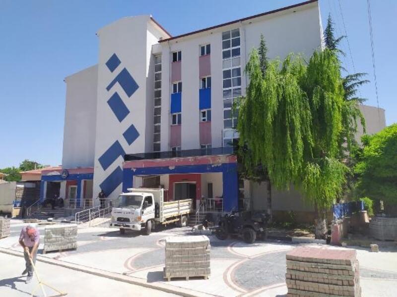Emirdağ Belediyesi taşındı