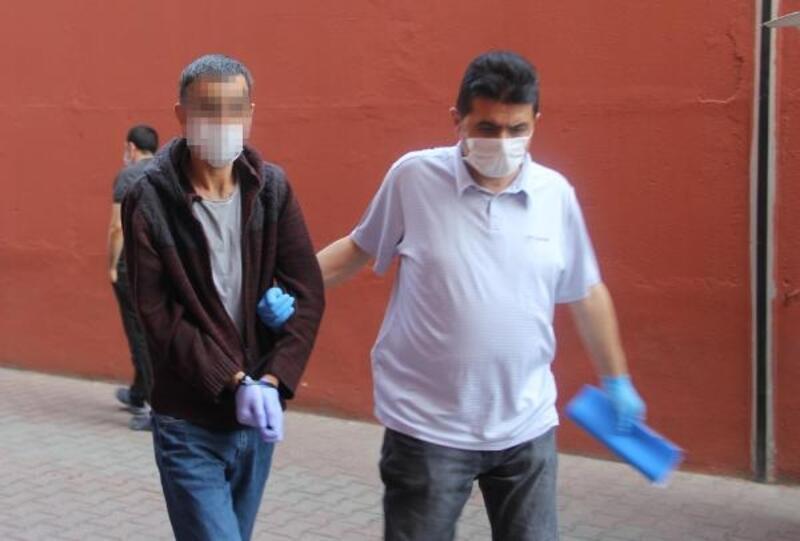 Kayseri'de MLKP operasyonu: 1 gözaltı