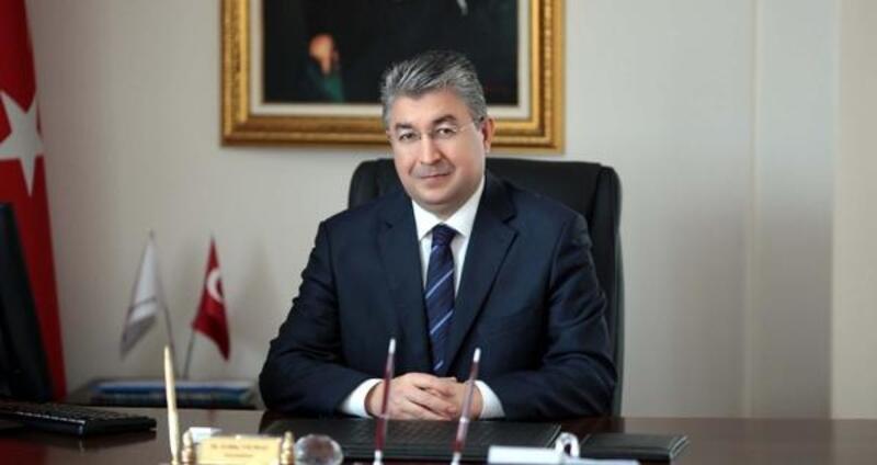 Vali Coşkun Kahramanmaraş'a, yerine ise Yılmaz atandı