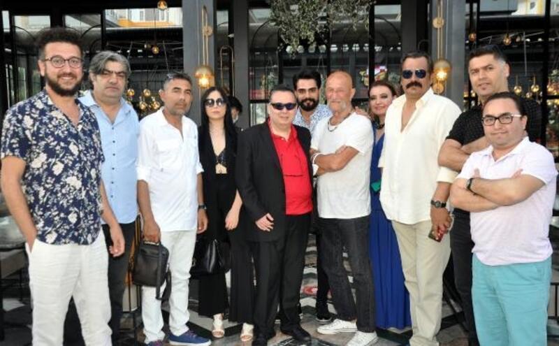 Antalya'da iki film çekilecek