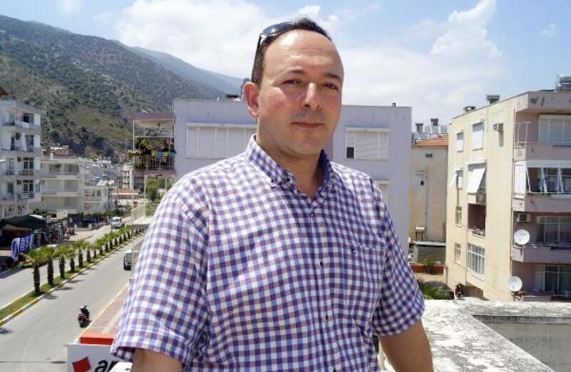 İMO Finike Temsilcisi Gündoğdu, deprem gerçeğine dikkat çekti