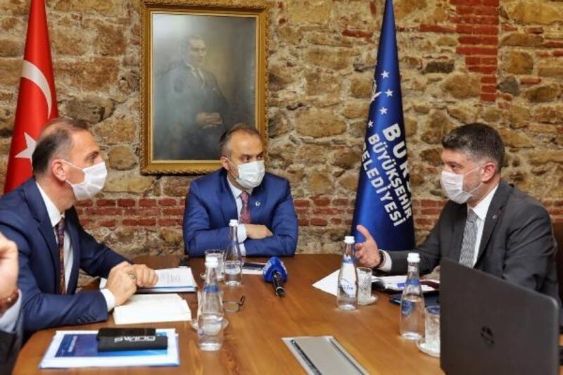 Bursa'da kültür ve turizmde güç birliği
