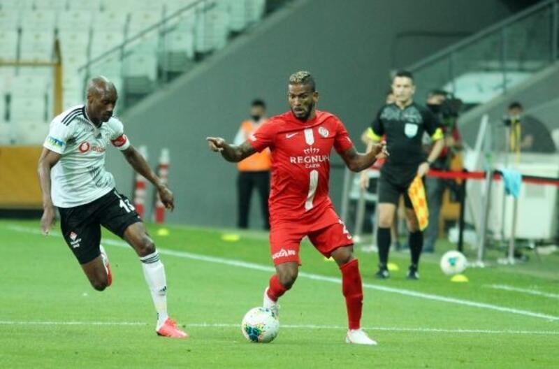 Antalyaspor son 9 maçında kaybetmedi