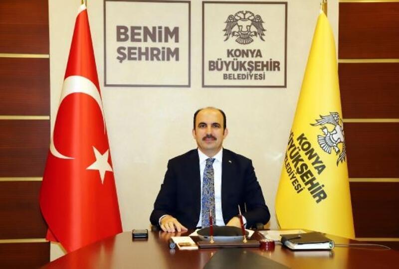 Başkan Altay: Sosyal yardım seferberliğimiz Türkiye'ye örnek oldu