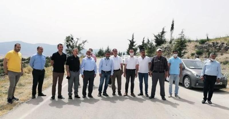 Büyükköy İçme Suyu Projesi hayata geçiriliyor