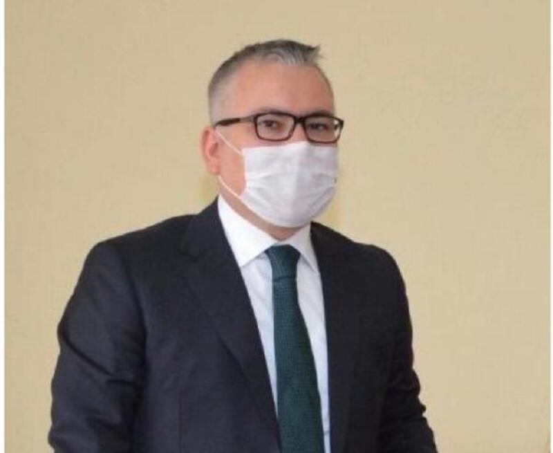 Vali Şimşek, vatandaşları koronavirüse karşı uyardı