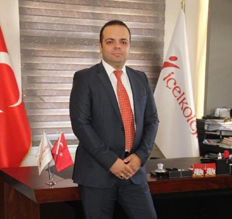 Mersinli Avukat Akbıyık, mezun olduğu okulu satın aldı