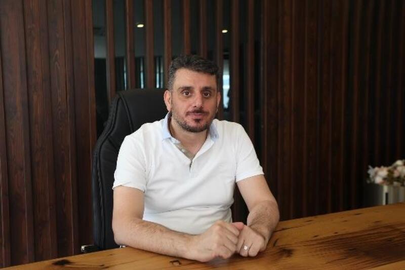 BOSAB Yönetim Kurulu Üyesi Akyıldız: Türkiye kazanan ülke olabilir