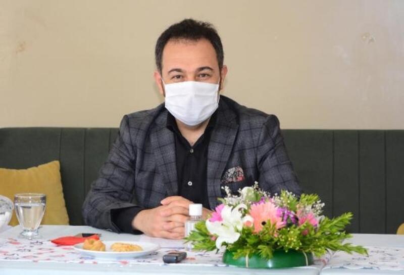 Datça'da, kaymakamdan maske uyarısı