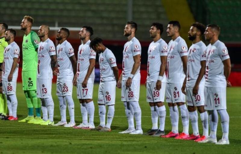 Antalyaspor, ligde rekor peşinde