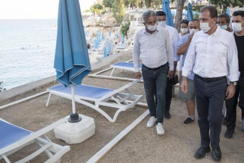 Denizi kirleten gemilere 1 yılda 32 milyon lira ceza kesildi