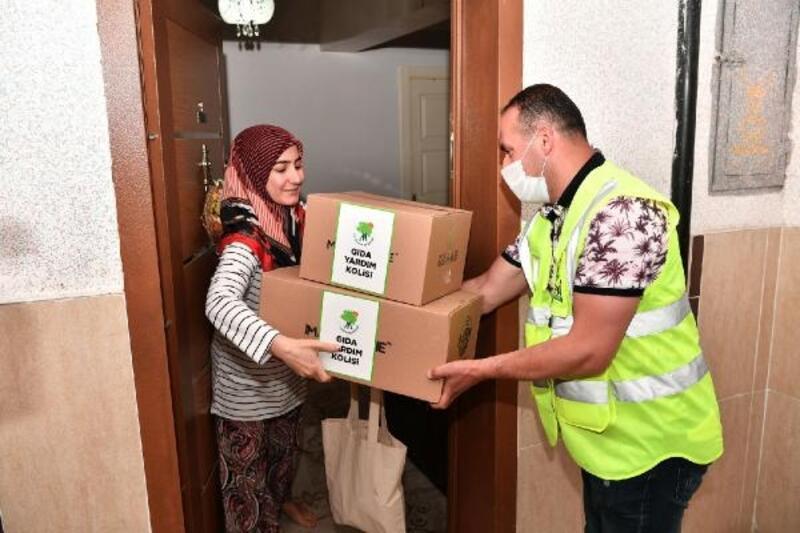 Mamak'ta çölyak hastalarına glütensiz gıda desteği