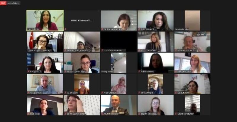 Dijital Girişimcilik Zirvesi sona erdi