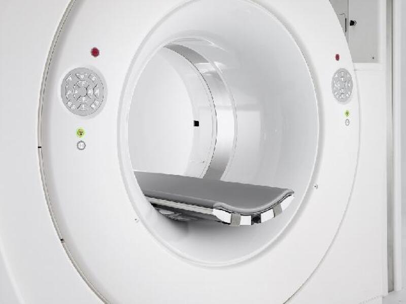 Prof. Dr. Cemil Taşçıoğlu Şehir Hastanesi'ne 5 özel görüntüleme cihazı