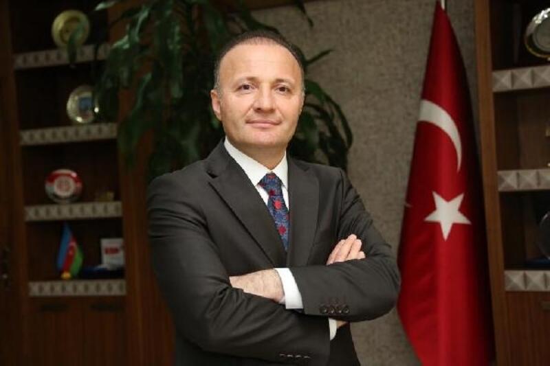 Akdeniz Üniversitesi'ne 'Engelsiz Üniversite' Ödülü