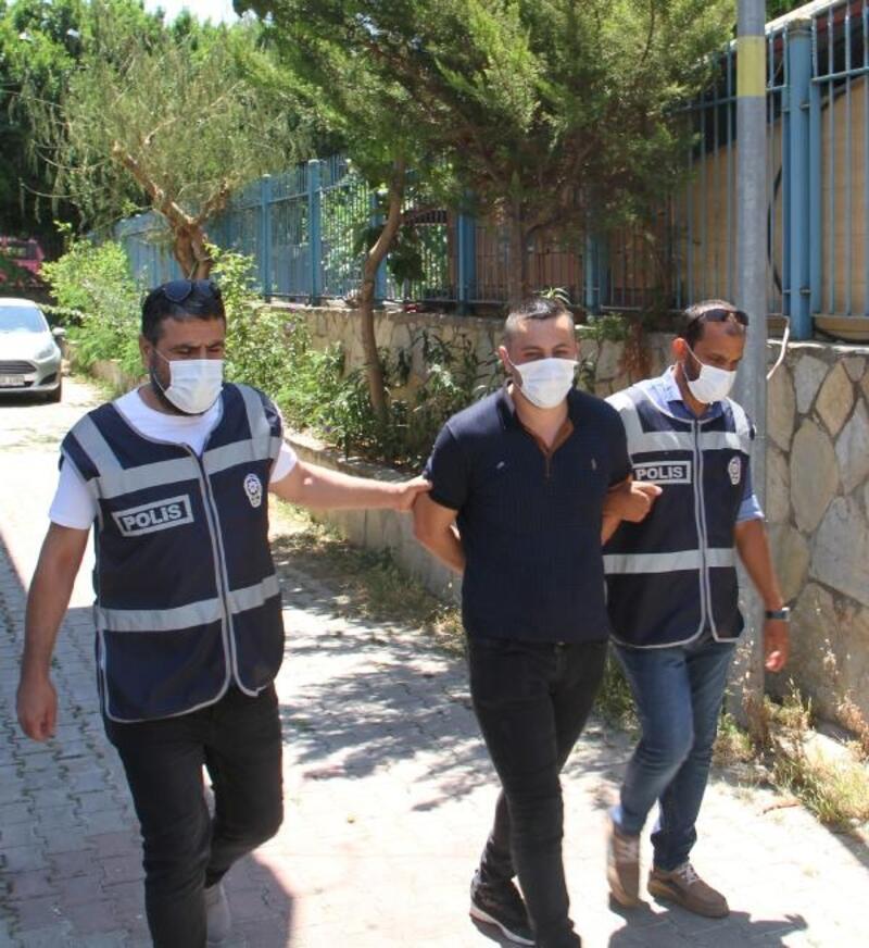 21 suçtan aranan firari tutuklandı