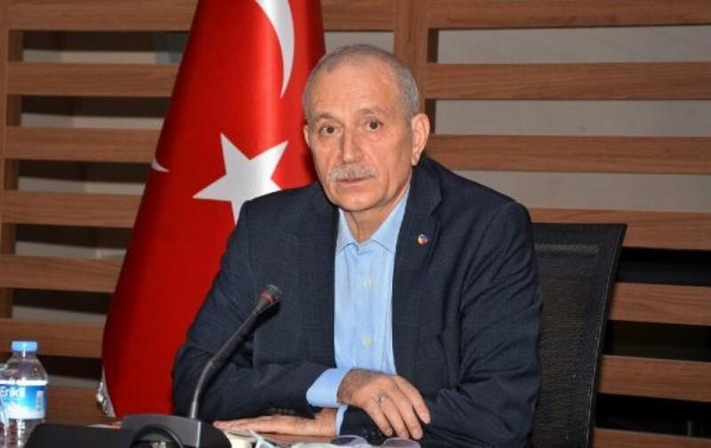 ATB Başkanı Bilgiç: Adana tarımının gelişmesi vazgeçilmezimizdir
