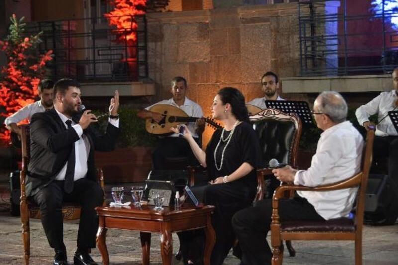 Mamak'ta online yaz konserleri başladı