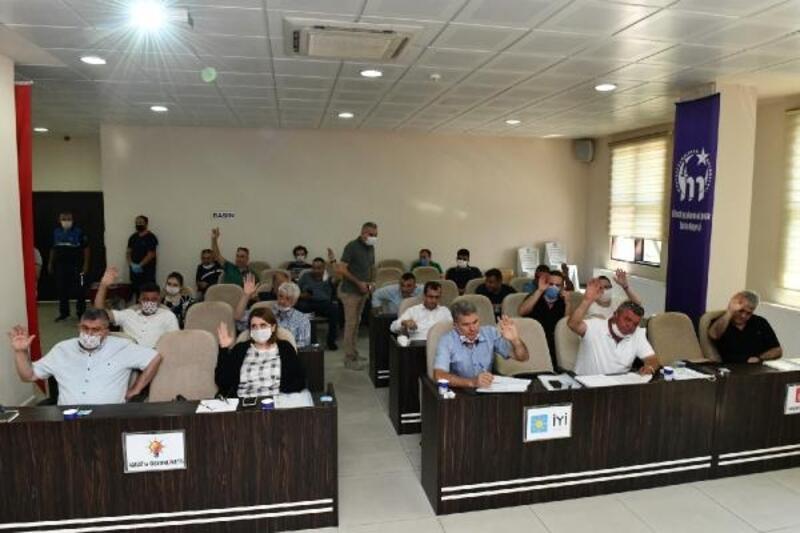 Mustafakemalpaşa Belediyesi'nin 2019 yılı faaliyet raporu kabul edildi