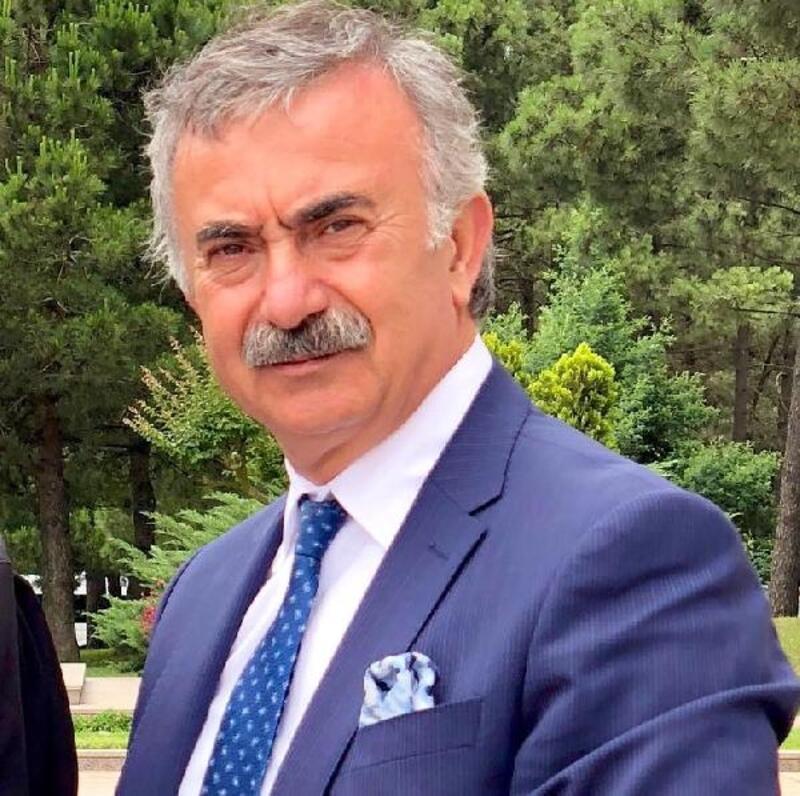 MHP Edirne eski il başkanı Gürsel Şimşek, hayatını kaybetti