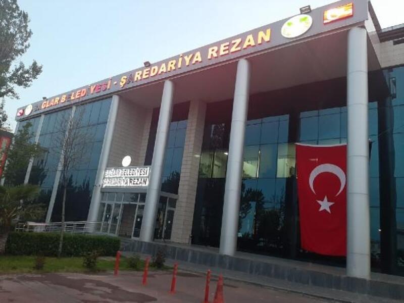 Bağlar Belediyesi'nde 'Görevde yükselme sınavı' açıldı
