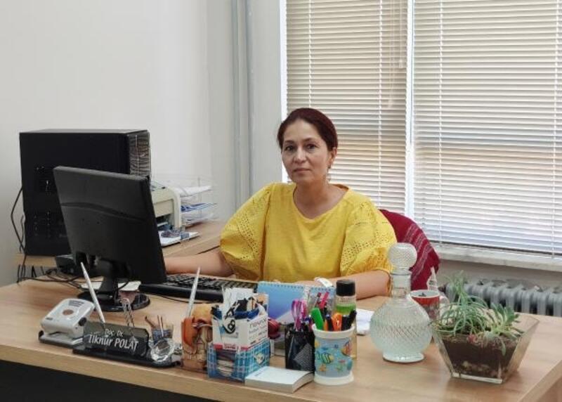 Elmalı MYO'dan uluslararası proje