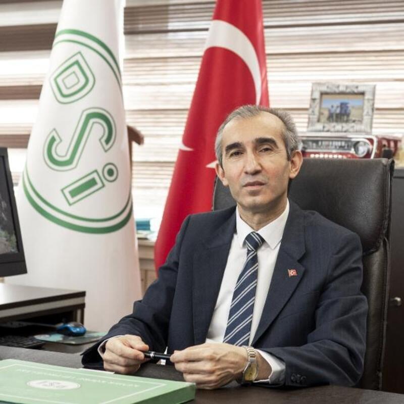 DSİ'nin Edirne'de arazi toplulaştırma çalışmaları sürüyor