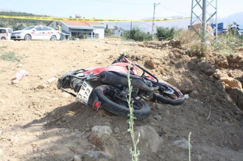 Çelikhan'da kaza: 2 yaralı