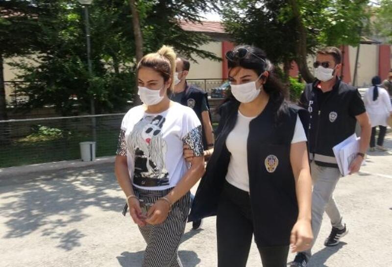 Afyonkarahisar'da fuhuş operasyonuna 1 tutuklama