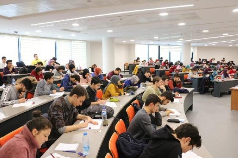 Konya Gıda ve Tarım Üniversitesi, öğrencilerine en fazla yatırım yapan üniversitelerin başında geliyor