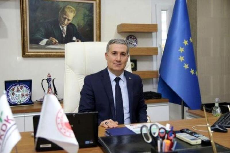 TKDK'dan Mersin'e 181 milyonluk yatırım