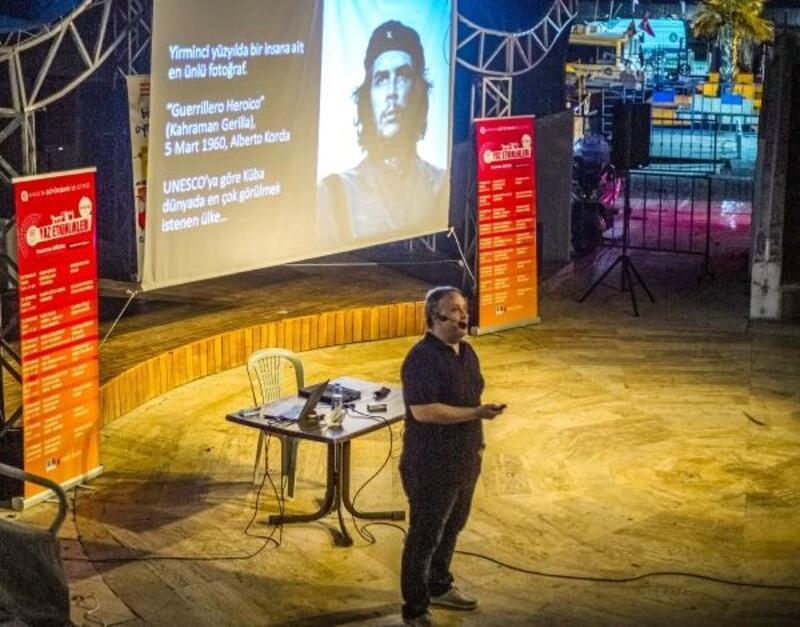 Fotoğraflarla Küba ve Che Öyküsü