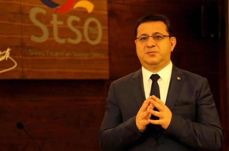Başkan Eken'den 'Basın Bayramı' mesajı