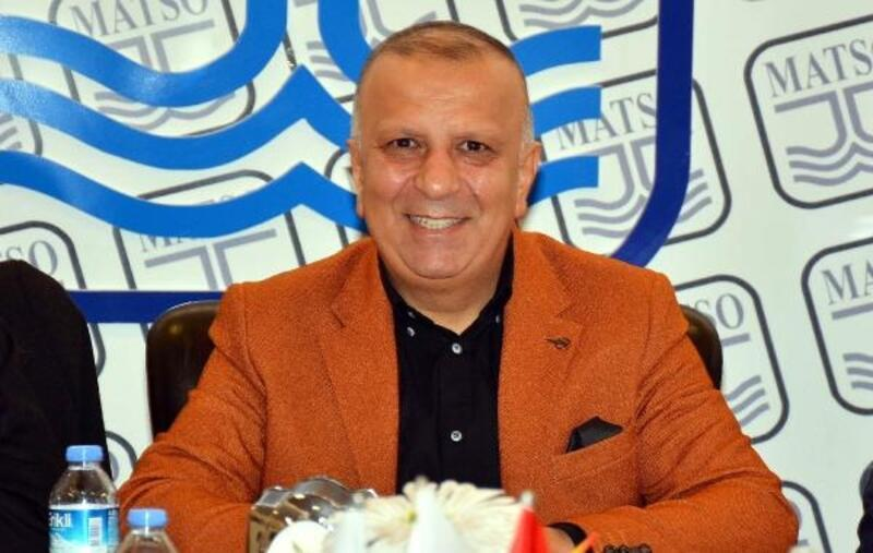 Başkan Boztaş Basın Bayramı'nı kutladı