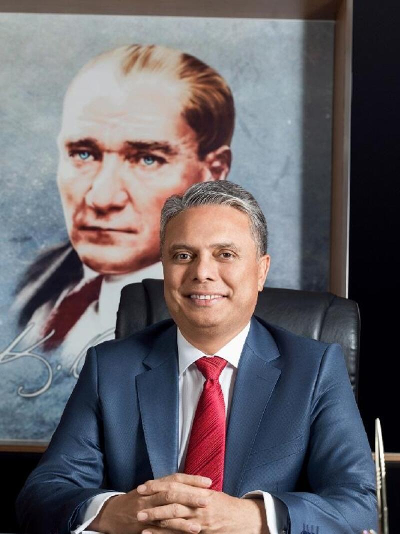 Başkan Uysal: Lozan'da millet kazanmıştır