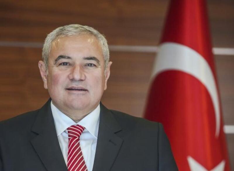 ATSO Başkanı Çetin'den Kurban Bayramı mesajı