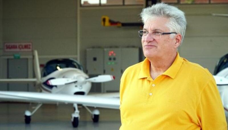 Yenişehir Havaalanı'ndaki uçuş okuluna 5 eğitim uçağı getirildi