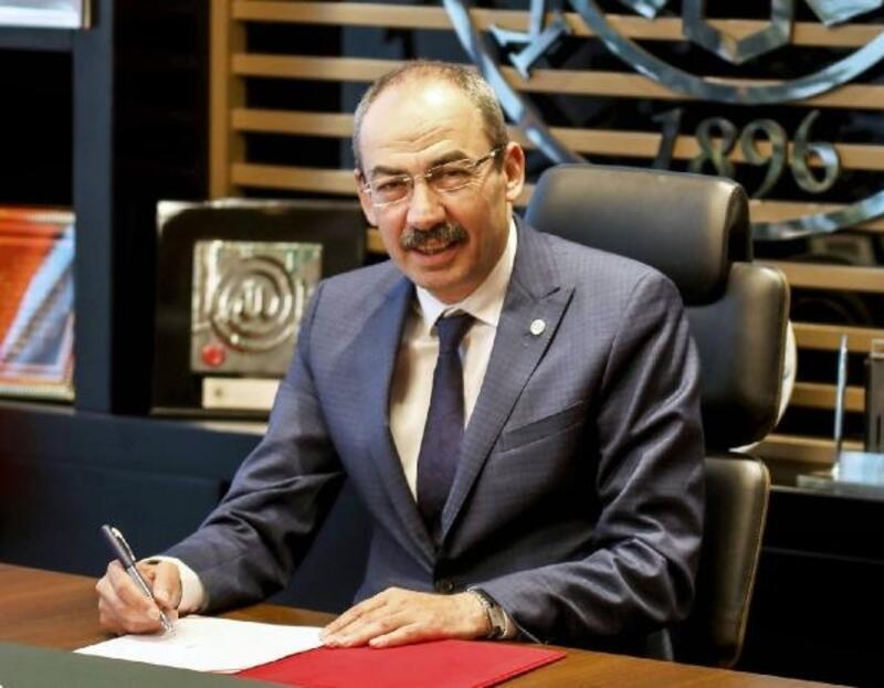 KTO Başkanı Gülsoy: Türkiye ekonomisinin güçlü bir çıkış yapacağına inancımız tam