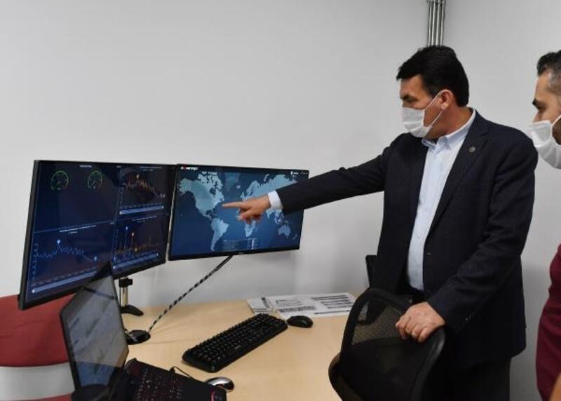 Osmangazi Belediyesi'nden teknolojik yatırım