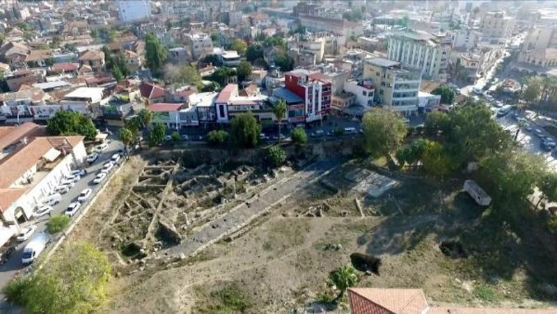 Antik Roma Yolu turizme kazandırılacak