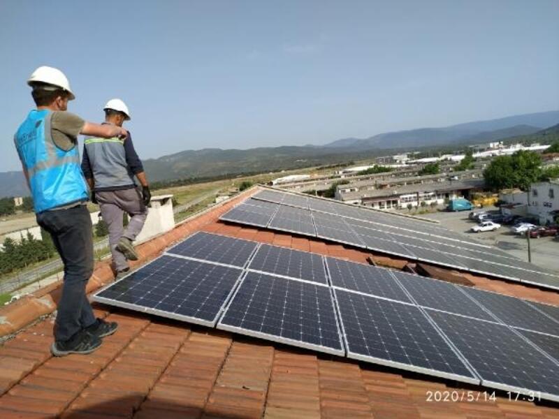 GES ile Türkiye'nin enerji açığı yakın zamanda kapanacak