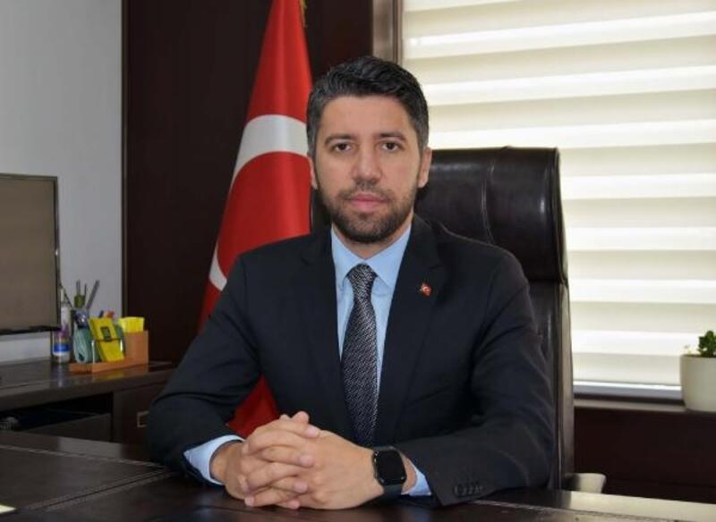 AK Parti Adana teşkilatları en fazla üye yapan ikinci il oldu